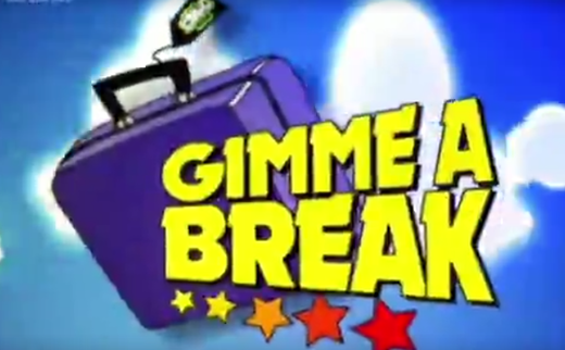 让我歇一会 Gimme a Break (BBC系列)