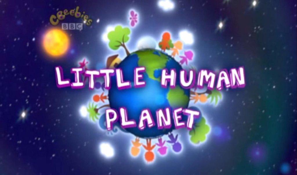 Little Human Planet瞬间认识世界全16集(含srt英文字幕) / 百度网盘