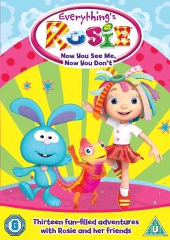万能女孩罗西 Everythings Rosie万事通(BBC系列)英文版全26集
