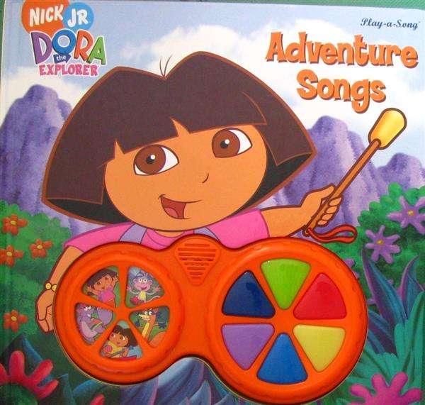 爱探险的朵拉 Dora the Explorer(Nick JR系列)