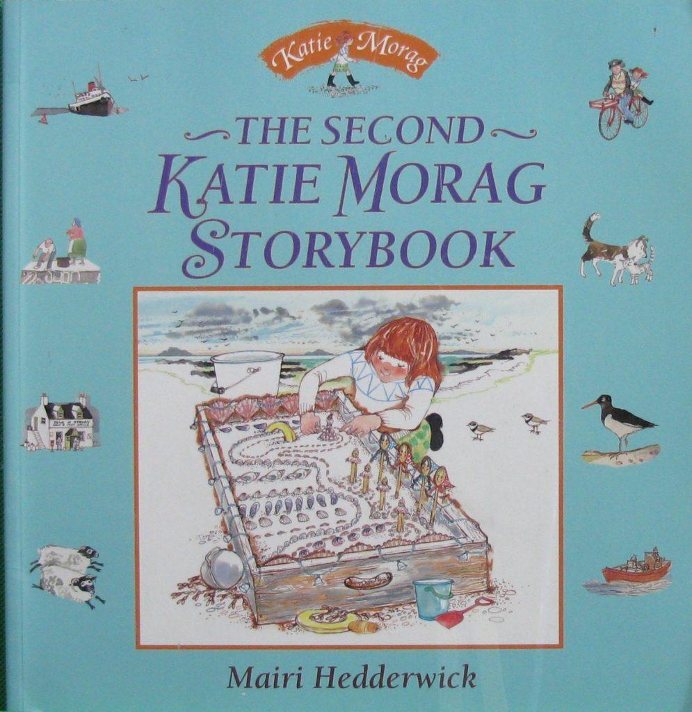 凯蒂莫拉格的岛屿的故事 Katie Morag(BBC系列)