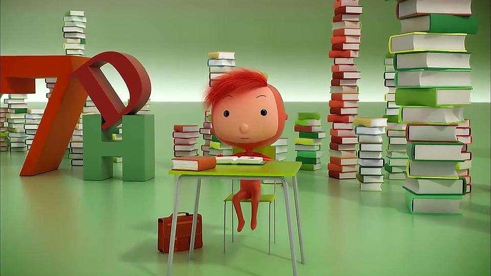 雨果带你看世界英文版&中文版下载BBC儿童哲学动画
