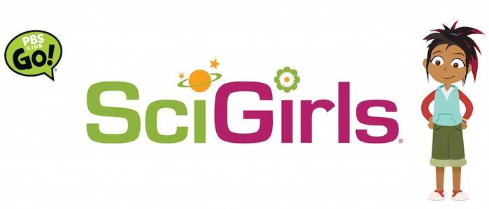 科学探险女孩 SciGirls(PBS系列)