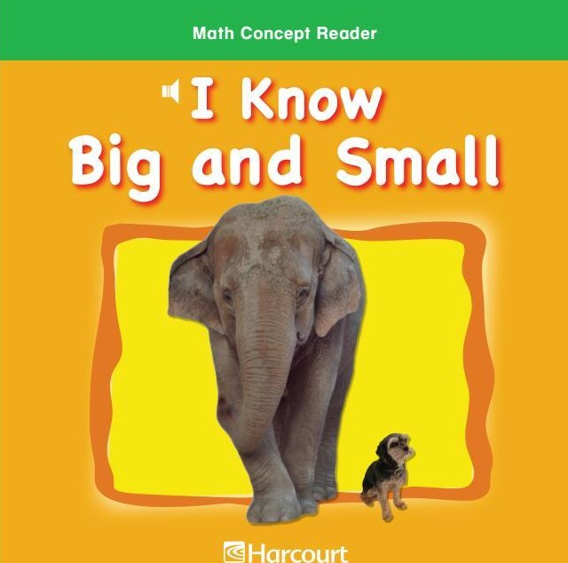 美国汉考特Harcourt(幼儿园、小学1-6年级 科学 数学 语文教材)–可点读版