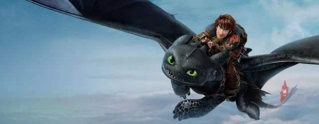 驯龙高手 Dragons Riders of Berk