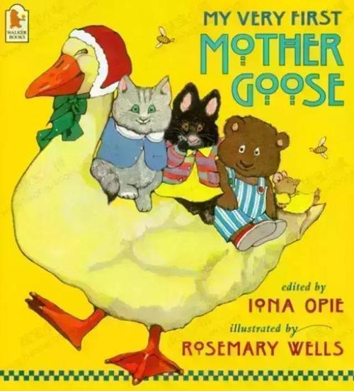 鹅妈妈歌谣 Mother Goose 137集