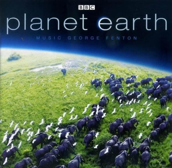 我们的星球 Our Planet(BBC系列)