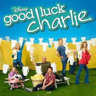 查莉成长日记 Good Luck Charlie 第一季 第二季 第三季 第四季