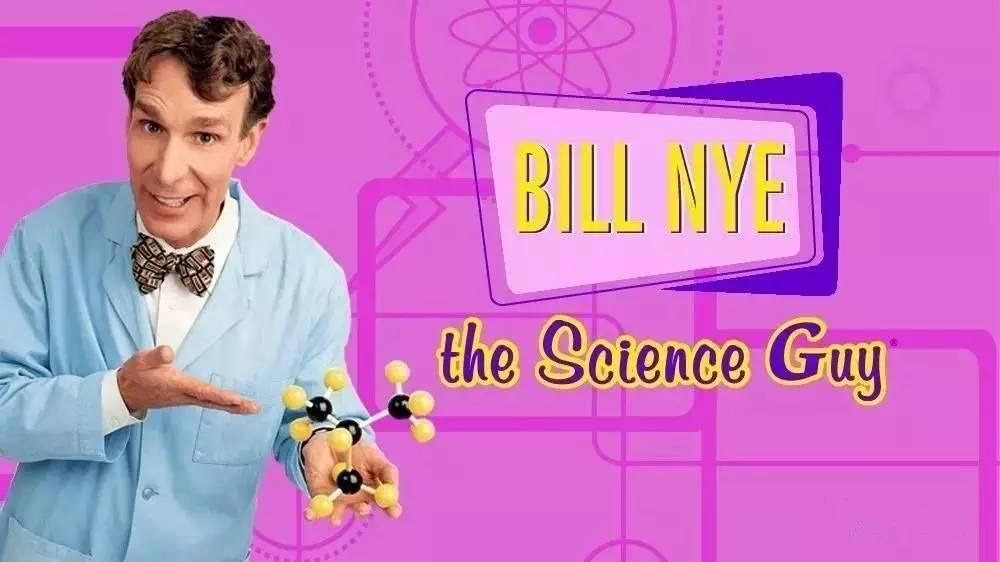 比尔教科学 Bill Nye the Science Guy