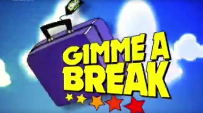 让我歇一会 Gimme a Break (BBC系列)