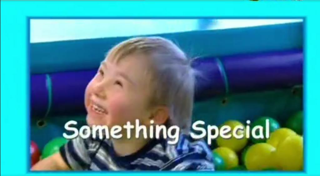 一些特别的东西 Something Special Out And About(BBC系列)