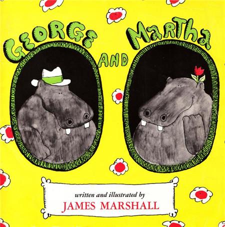 George And Martha乔治与玛莎(PDF MP3)