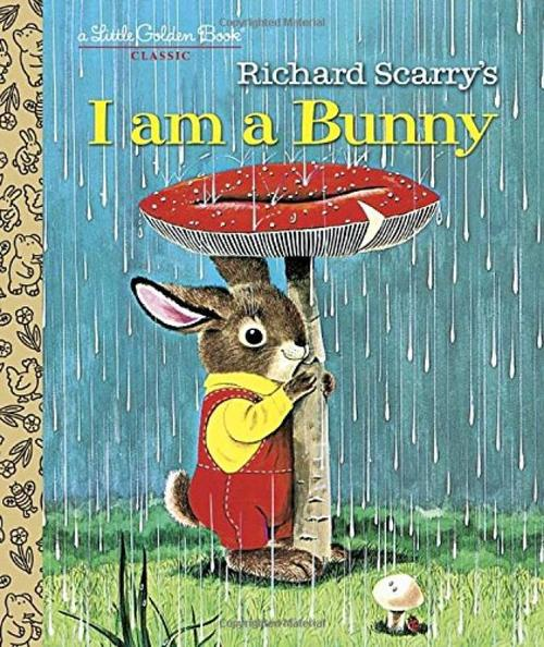 I am a Bunny我是一只小兔子(PDF MP3 视频)