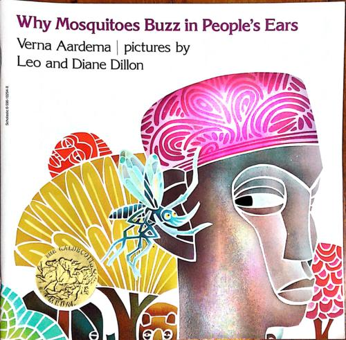 Why Mosquitoes Buzz in People Ears为什么蚊子在人们耳边嗡嗡叫