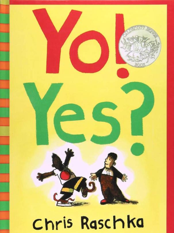 YO!Yes?呦?是的?(PDF+MP3+视频)