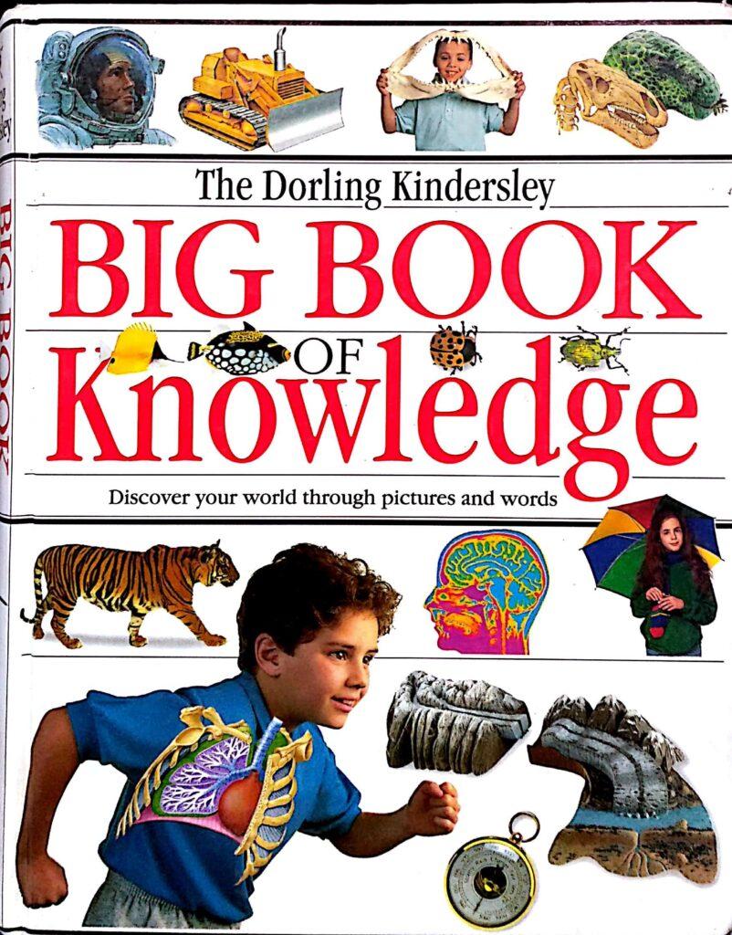 英国DK(Dorling Kindersle)百科全书