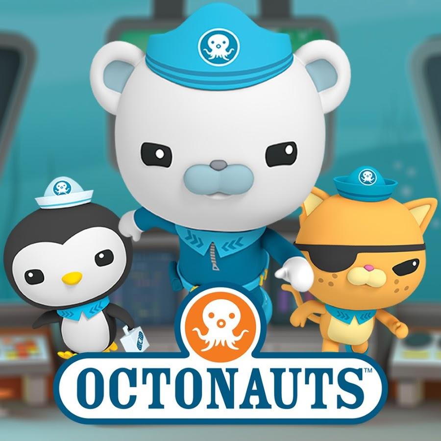 海底小纵队 Octonauts英文版