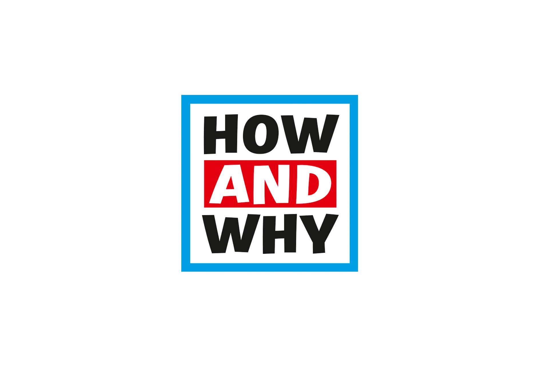 什么是什么 how and why科普动画