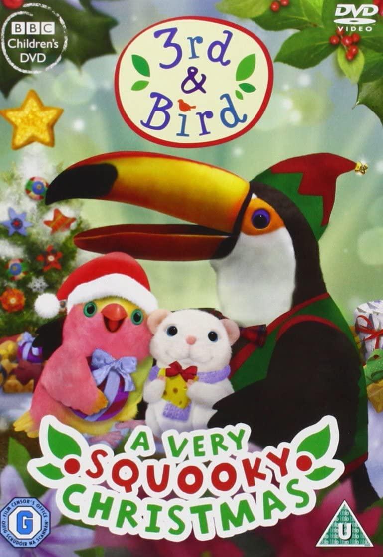 小鸟三号 3rd and Bird动画片英文版