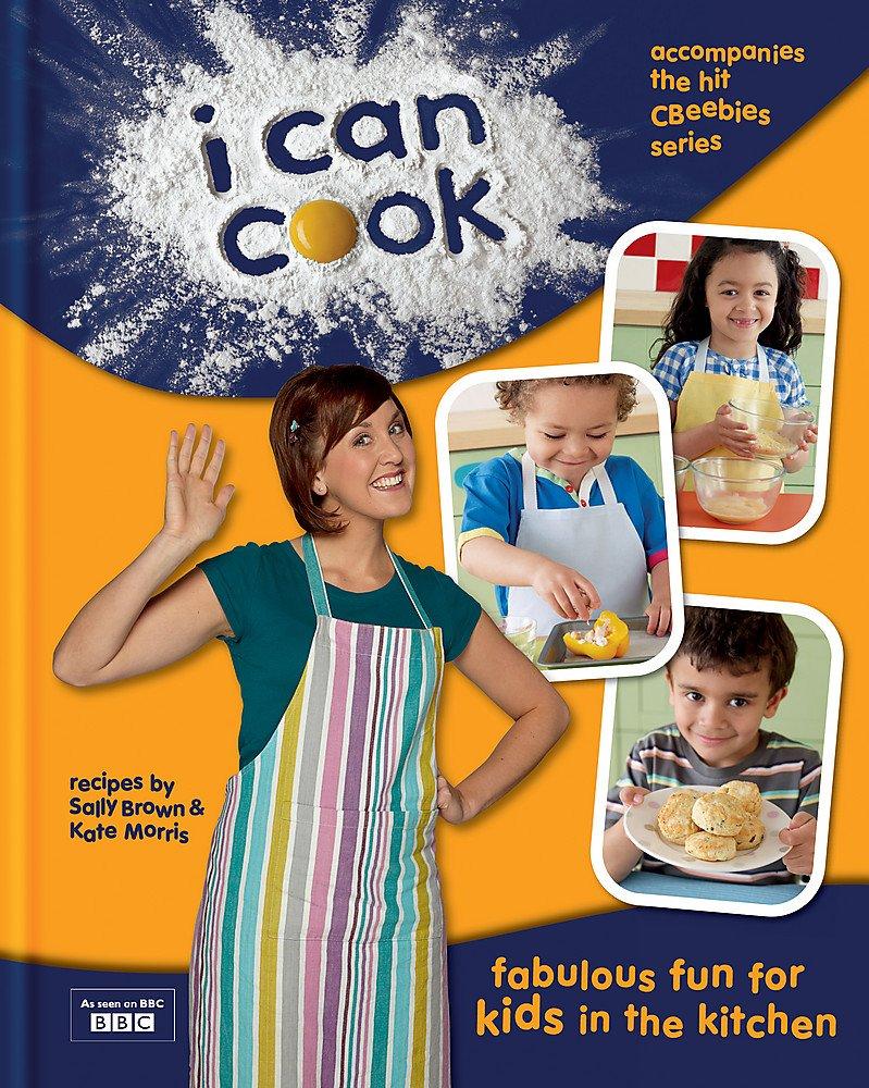 我会做饭喽 I Can Cook(BBC系列)