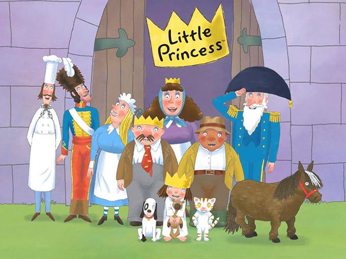 小公主 Little Princess
