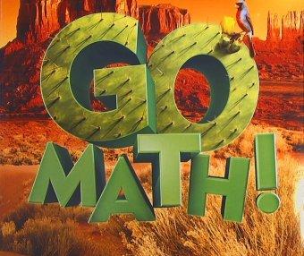 美国获奖数学启蒙教科书《Go Math!》(幼儿园、小学1-6年级教材)–可点读版